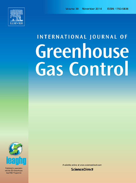 IJGGC front cover